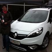 Fam.Rasch Renault Scenic X-MOD