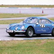 Adolf Ronacher Alpine A110