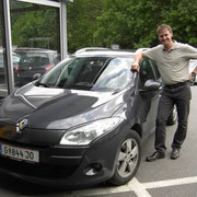 Warmuth Hubert   Renault Megane Grandtour