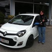 Wenghofer Ida Renault Twingo Success