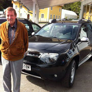 Ing.Kittner Dacia Duster