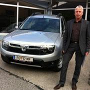 Marktl Franz Dacia Duster
