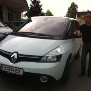 Dr.De Cillia  Renault Espace