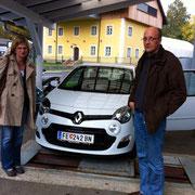 Fam.Stähle Renault Twingo