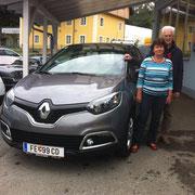 Fam.Semmelrock Renault Captur