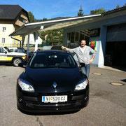 Mussnig Stefan Renault Megane Grandtour Bose