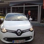 Fr.Glatz  Renault Clio