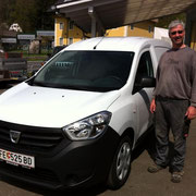 Fa. Dörfler  Renault Kangoo Express