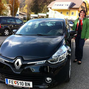 Fr.Allmann Renault Clio Dynamique
