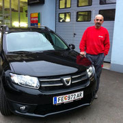 Herr Fugger Dacia MCV