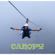Canopy Monteverde