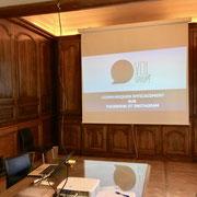 Formation réseaux sociaux en entreprise aux Ateliers Férignac à Haurtefort en Dordogne