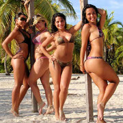 Hotel für Sexurlaub in der Karibik.
