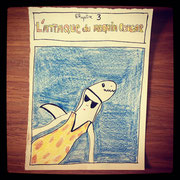 L'Attaque du requin cougar