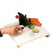 Planche de préparation des repas