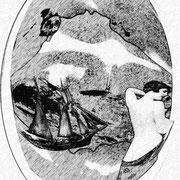 Patiente - Femme de marin