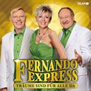 Wolkentänzer - Fernando Express