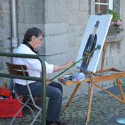 Marcel Lupsin, peintre - Espace Arthur Masson