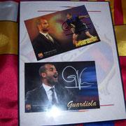 Josep Guardiola - FCB