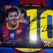 Lionel Messi - Regalo FCB