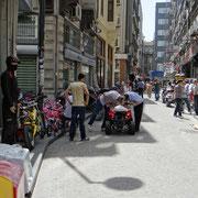 Vendeur de motos