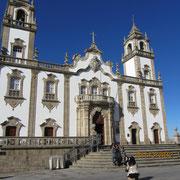Igreja da Miseriocordia in Viseu