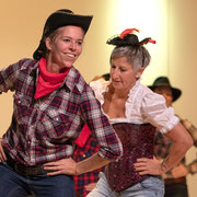 Country Festival - Frauenriege