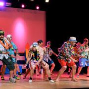 Hawaii - Männerriege