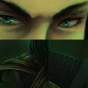 Mischief - Some Details close-up.