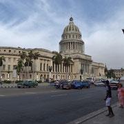 El Capitol, Havanna