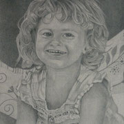 Kind (Bleistift), verkauft