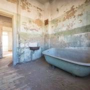 Colmanskop ghost town Namibia
