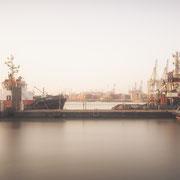 moin hamburch! | tugboat | hamburg | germany 2019