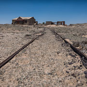 old town pomona | diamant restricted area namibia | namibia 2015