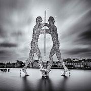 molecule man | berlin treptow | 2014