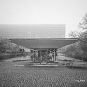 moin hamburch! | historische tankstelle Grindel | hamburg | germany 2019