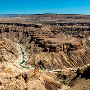 fish river canyon | namibia 2012