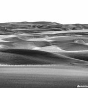 dunes | namib desert | namibia 2012