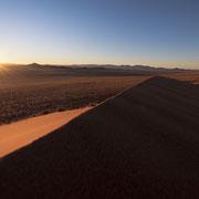 sunrise farm kanaan | namib naukluft park | namibia 2015