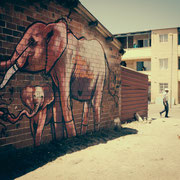 langa township | johannesburg | south africa 2015