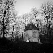 chapel hohwacht | baltic sea | germany 2020
