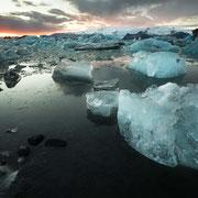 glacier lagon | jökulsarlòn | iceland – 2016
