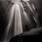 waterfall | Seljalandsfoss | iceland – 2016