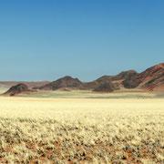 panorama namib naukluft park | pad D707 | namibia 2012