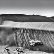 dunes sossusvlei | namibia 2012
