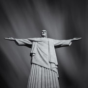 christ the redeemer | rio de janeiro | brazil 2017