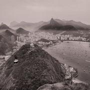 sugar loaf | rio de janeiro | brazil 2017