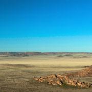 panorama namib naukluft park | aus | namibia 2012