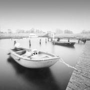 mist lippe | baltic sea | germany 2020