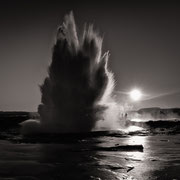 geyser strokkur | island 2016